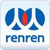 Ren Ren Logo