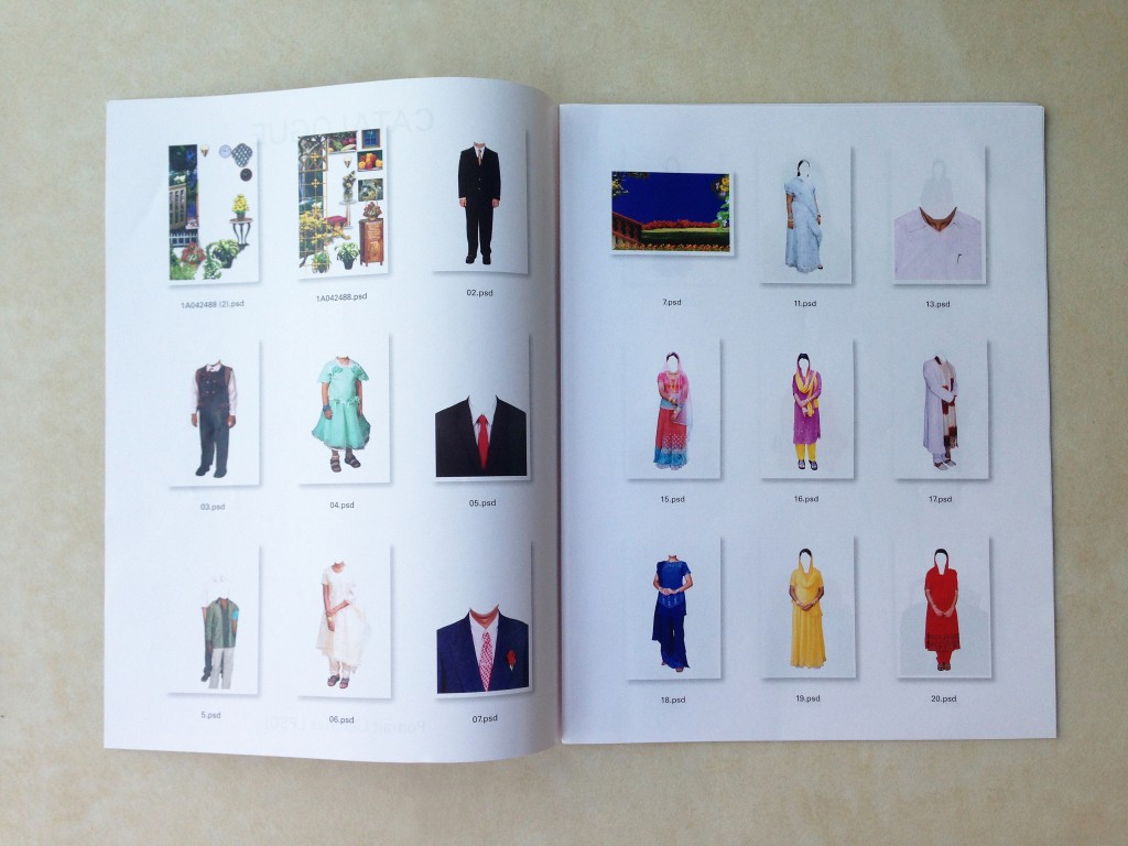 UN-PUBLISH 2.04: Catalogue, 2013