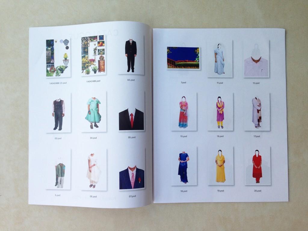 UN-PUBLISH 2.04: Catalogue, 2013