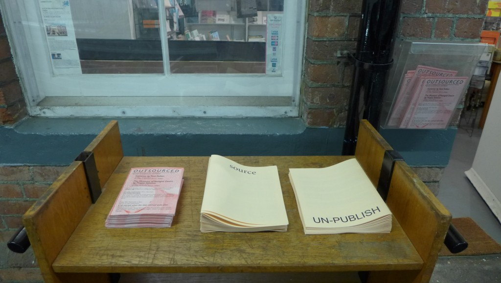 UN-PUBLISH source, 2013; Platform 1 Hackney Downs Rail Station